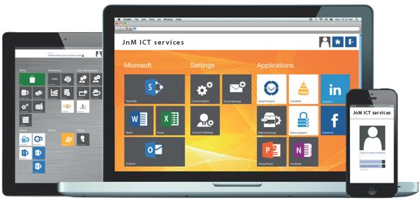 JnM ICT services | dienst